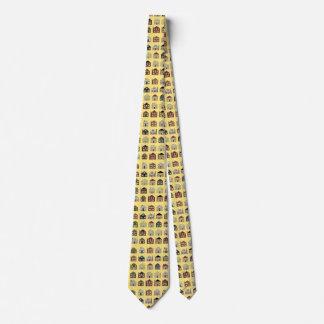 Real Estate Agent Tie
