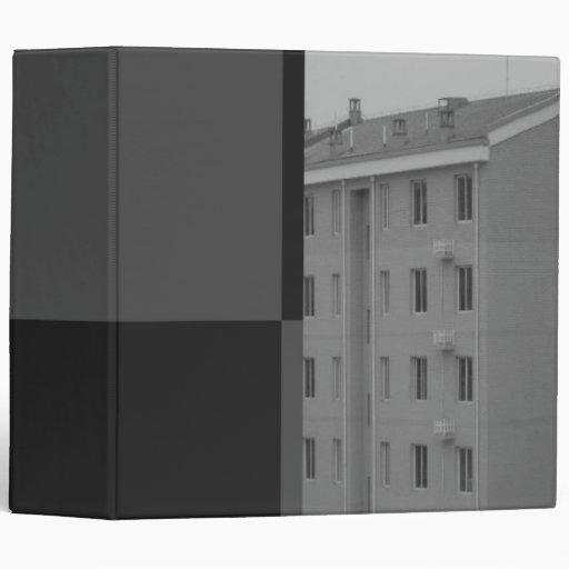 Real Estate Avery Binder