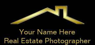 Real estate photography business cards templates zazzle real estate business cards reheart Images