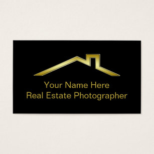 Visualizer business cards templates zazzle real estate business cards reheart Images
