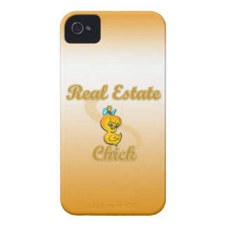 Real Estate Chick Case-Mate iPhone 4 Case