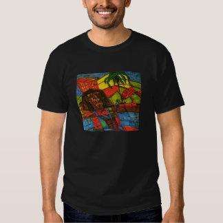 real estate crash shirt