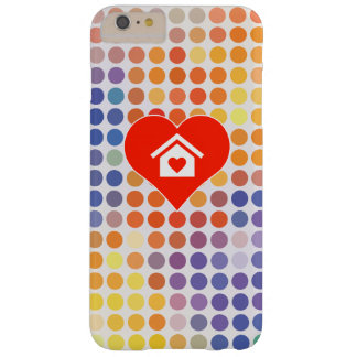 Real Estate Gift Barely There iPhone 6 Plus Case