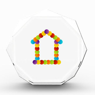 Real estate house award