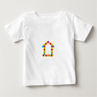 Real estate house baby T-Shirt
