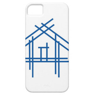 Real estate house iPhone SE/5/5s case