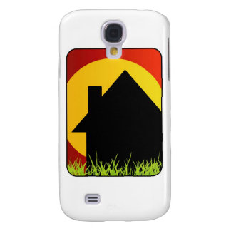 Real estate house samsung galaxy s4 covers