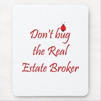 Real Estate Mousepad