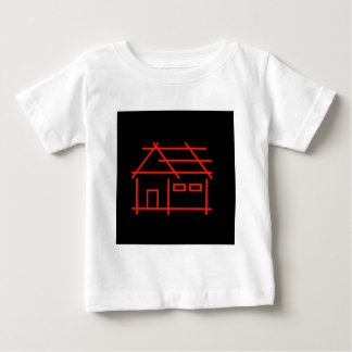 real estate or architecture firm baby T-Shirt