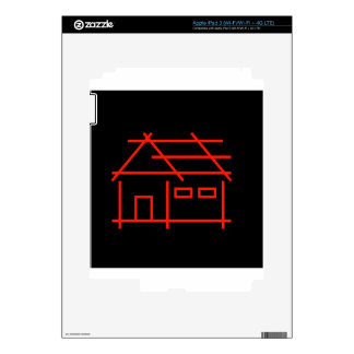 real estate or architecture firm iPad 3 skin