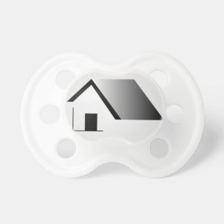 real estate or architecture firm pacifier