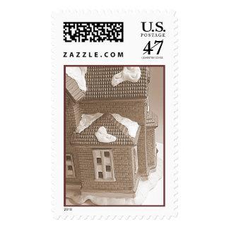 Real estate postage