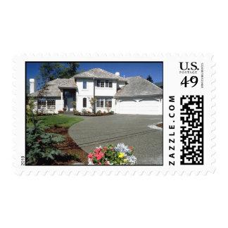 Real Estate Postage M