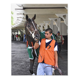 """Real Estate"" ridden by Alex Solis Photo Print"