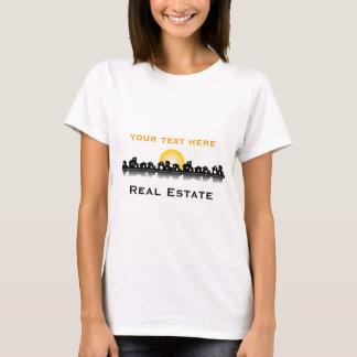 Real estate T-shirt