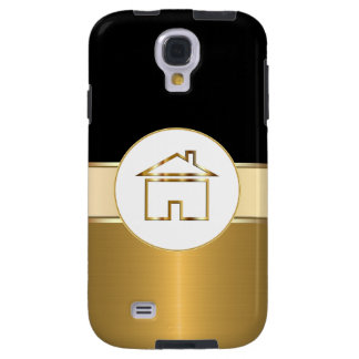 Real Estate Theme Galaxy S4 Case