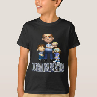 Real Father T-Shirt