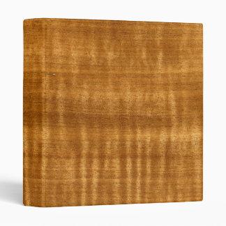 Real Figured Douka Veneer Woodgrain Binder