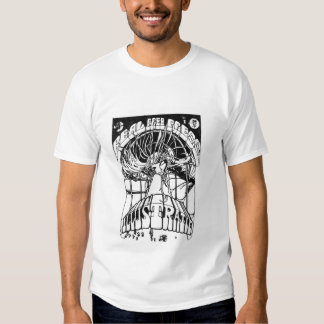 Real Free Press T-shirt