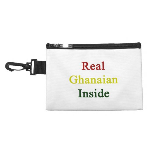 Real Ghanaian Inside Accessories Bags