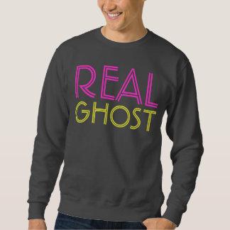 real ghost sweatshirt