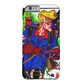 Real Ghostbusters Phone Case