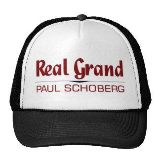Real Grand Hat
