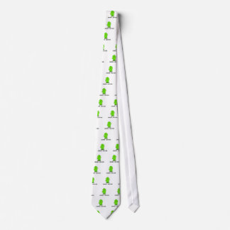 Real Green Grocer Tie