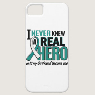 Real Hero 2 Girlfriend Cervical Cancer iPhone SE/5/5s Case