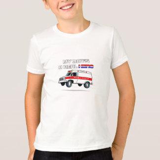 Real Hero EMT T-Shirt