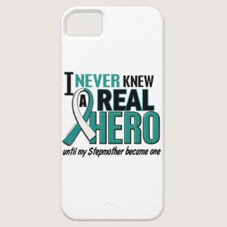 Real Hero Stepmother Cervical Cancer iPhone SE/5/5s Case