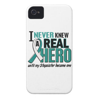 Real Hero Stepsister Cervical Cancer iPhone 4 Cover