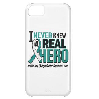 Real Hero Stepsister Cervical Cancer iPhone 5C Case