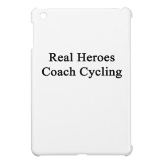 Real Heroes Coach Cycling Case For The iPad Mini