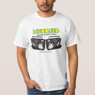 Real Hip Hop T-Shirt