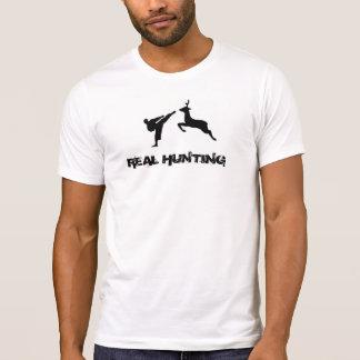 Real Hunting Shirt