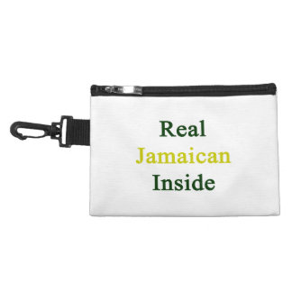 Real Jamaican Inside Accessories Bags