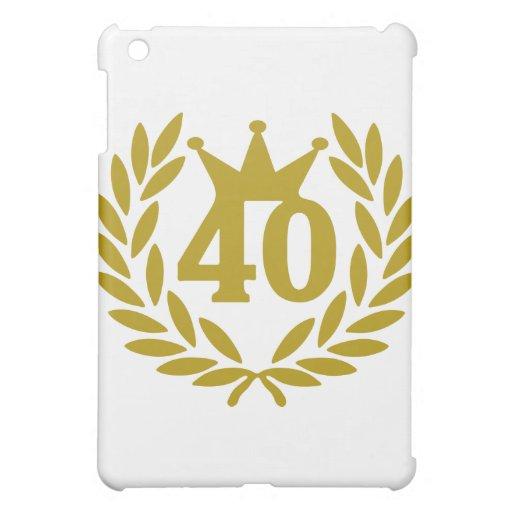 real-laurel-corona 40