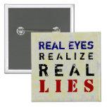 REAL LIES ~ Button Truism