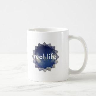 Real Life Objects Coffee Mug
