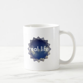 Real Life Objects Coffee Mugs