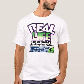 Real Life RPG T-Shirt