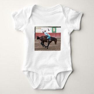 Real Live Cowboy Baby Bodysuit