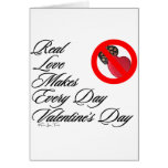 Real Love 1 Card