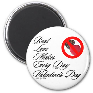 Real Love 1 Magnet