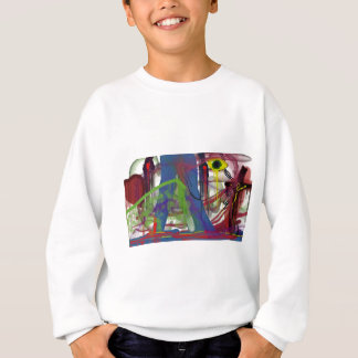 Real Lover.jpg Sweatshirt