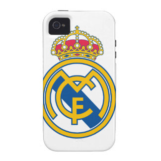 Real Madrid iphone 4/4s case
