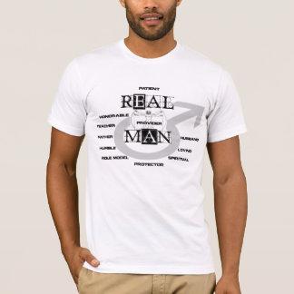 REAL MAN T-Shirt