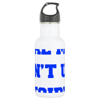 real-men-dont-use-recipes fresh blue.png 18oz water bottle