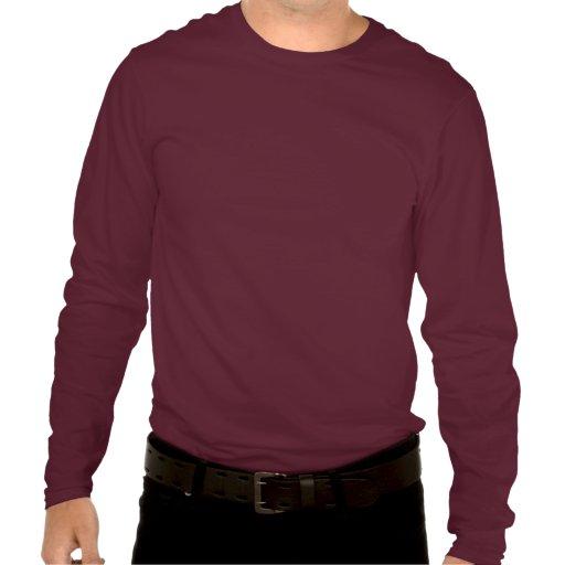 Real Men Love Birds! Long Sleeve T-Shirt